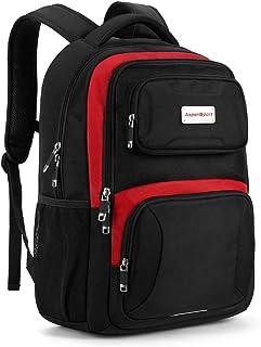 """ASPENSPORT Laptop Backpack for Boy Water Repellent Book Bag fit 16""""Computer"""