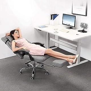 Kotee Datorstol Lunch Break Sits Kontorsstol Sitt Swivel Stolar Fritidsstolar Hem Gaming Stol Ergonomi Roterbar Kan Lyft J...