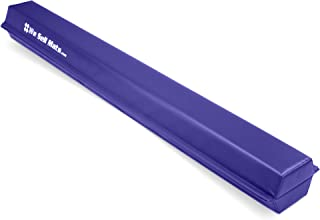 We Sell Mats 9' Folding Floor Balance Beam