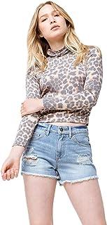Rip Curl womens Mila Denim Short Denim Shorts