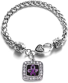 cystic fibrosis jewelry