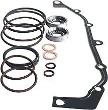 Dual VANOS O Ring Seal Gasket Repair Kit for BMW E46 M52tu M54 e36 39 e60 e65 Z34 X3 X5