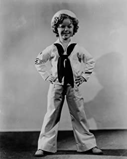 Best shirley temple sailor costume Reviews