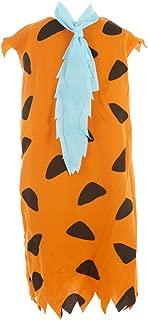 Fred Flintstone Child Costume - Medium