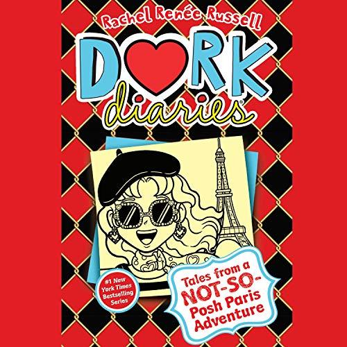 Dork Diaries 15 cover art