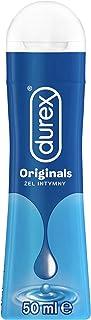 Durex Originals Żel intymny na bazie wody 50ml