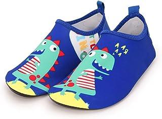 Zweet Quick-Dry Water Sportschoenen Schokabsorptie antislip en slijtvaste Aqua Beach Zwemschoenen voor Strand Running Snor...