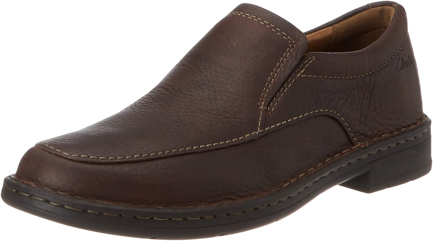 Clarks Men's Kyros Free Loafers