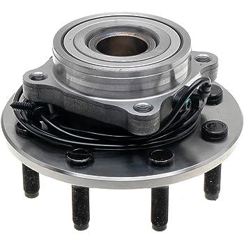 Raybestos 715032 Professional Grade Wheel Hub and Bearing Assembly