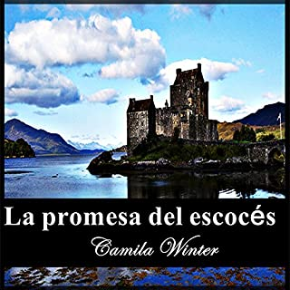 La promesa del escocés [Scottish Promise] cover art