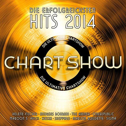 Die Ultimative Chartshow-Hits 2014