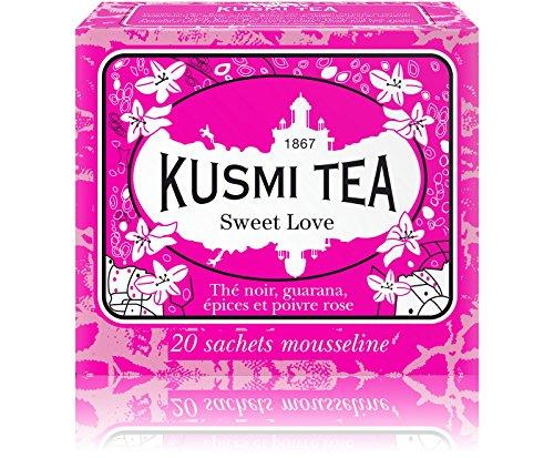 Kusmi Tea - Sweet Love