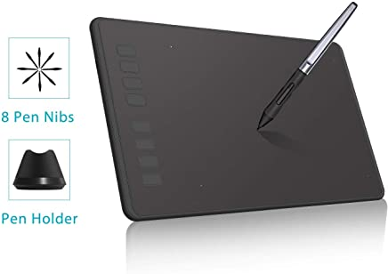 Huion H610PRO Graphic Pen Tablet