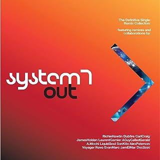 Sirenes (System 7.1 Remix by Carl Craig)