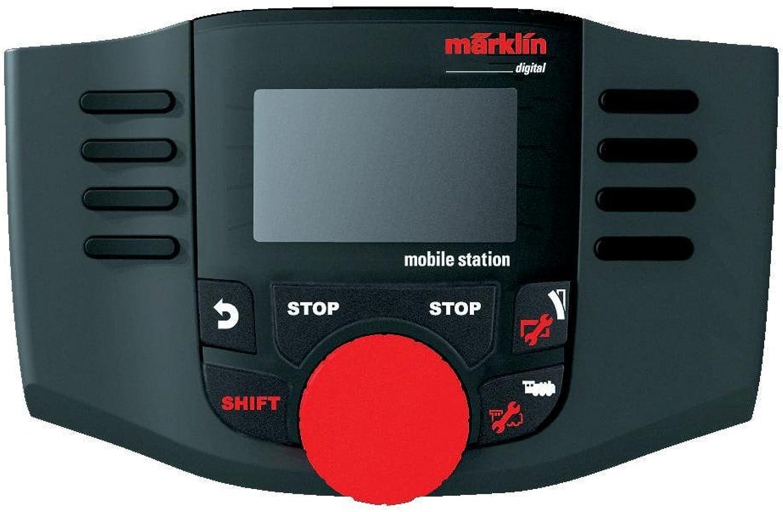 mejor servicio Märklin 60657 - Estación móvil, unidad de control control control  mas preferencial