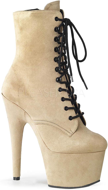Pleaser Womens ADORE-1020FS BEFS M Boots