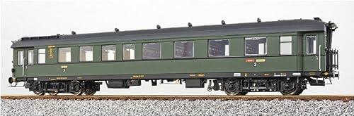 ESU 36146 Eilzugwagen DRG BC4i-37 39, 33671-Mü, Flaschengrü