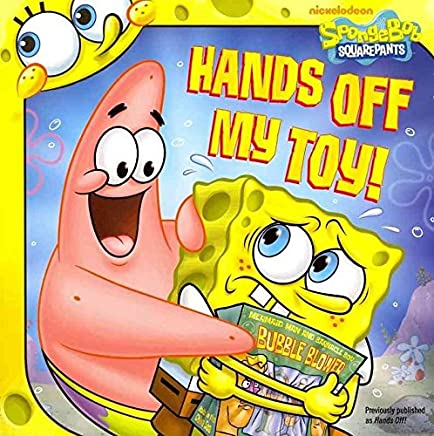 [Hands Off My Toy!] (By: David Lewman) [published: August, 2012]