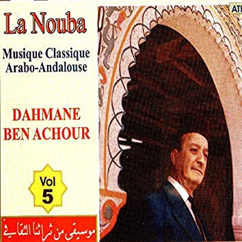 La Nouba, Vol. 5