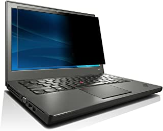 """0a61770 3m 12.5"""" Wide Screen Laptop Privacy Filter from Lenovo/Compatible with: Thinkpad X Series"""