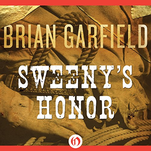 Sweeny's Honor  By  cover art