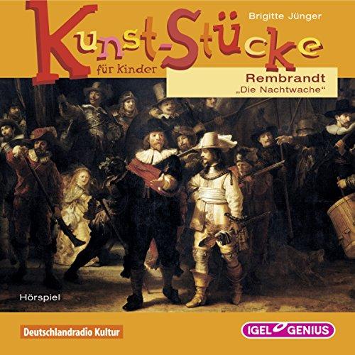 Rembrandt - Die Nachtwache Titelbild