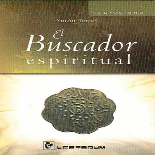 El Buscador Espiritual [The Spiritual Search] audiobook cover art