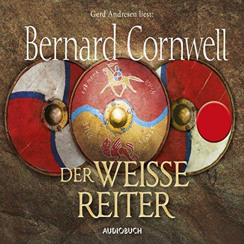Der weiße Reiter audiobook cover art