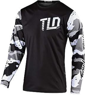 Stars Long Sleeve Shirt Cycling Bike Motocross Motorcycle Jersey Racing ATV//UTV