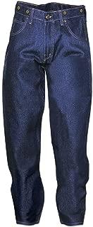 Prison Blues Regular Rigid Work Jeans