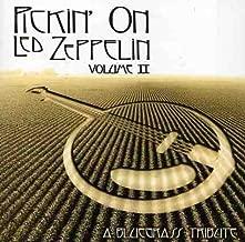 Pickin' On Led Zeppelin, Vol. 2