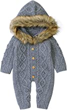 Best knitted pram suit with fur hood Reviews