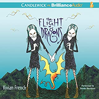 The Flight of Dragons cover art