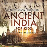 Ancient India for Kids - Early Civilization and History | Ancient History for Kids | 6th Grade Social Studies