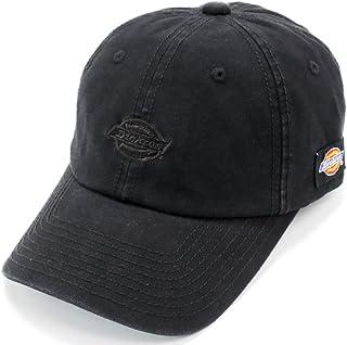 Dickies ディッキーズ ウォッシュ ベーシック ローキャップ 6パネルキャップ 帽子 メンズ レディース デニム ポロ キャップ ユニセックス