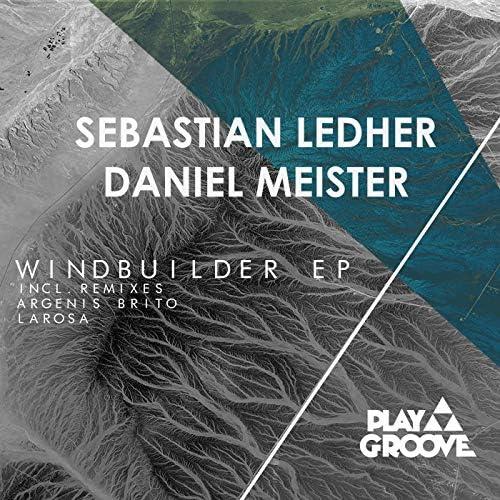 Daniel Meister & Sebastian Ledher