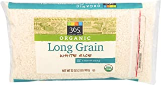 365 Everyday Value, Organic Long Grain White Rice, 32 oz