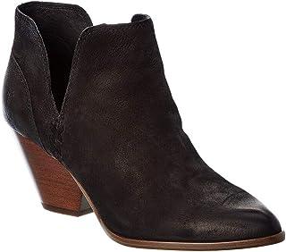 حذاء برقبة للنساء بتصميم Reina Cut Out من FRYE