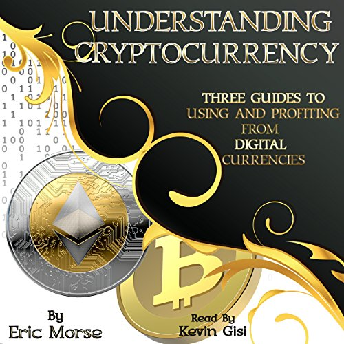 Understanding Cryptocurrency audiobook cover art