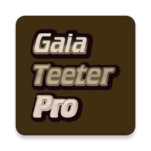 Gaia Teeter Pro