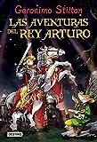 Las aventuras del Rey Arturo (Grandes historias Stilton)