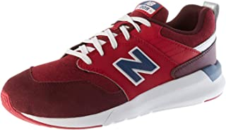 New Balance 009 Ys009cb1 Wide, Basket Homme
