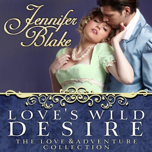 Love's Wild Desire cover art