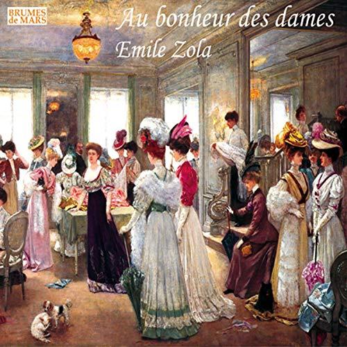 Au bonheur des dames cover art