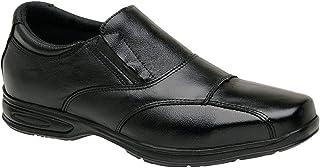 Sapato Social Masculino Couro Legitimo Conforto SanLorenzo 5080-CP