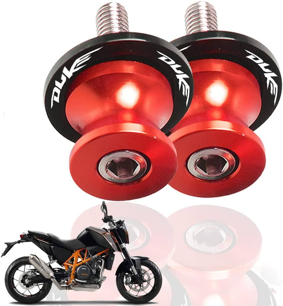 YOUFUDE Motorcycle Fashionable OFFicial store Swingarm Sliders Protector M Swing Spools Arm