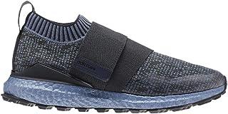 adidas Crossknit Boost 2.0 Ltd. Edition Golf Shoes AC7889 Carbon/Boost Blue