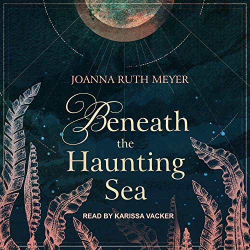 Beneath the Haunting Sea  By  cover art