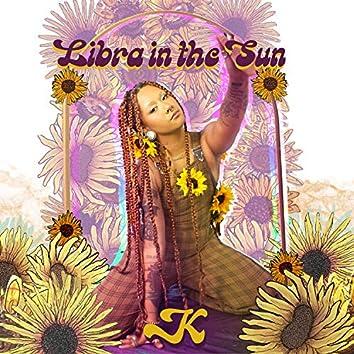 Libra in the Sun