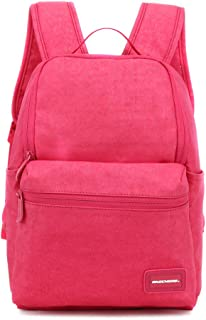 SKECHERS City Small Mini School Backpack for Girls Teens Durable Book Bag for Students Useful Mommy Bag for Mothers Lovely...